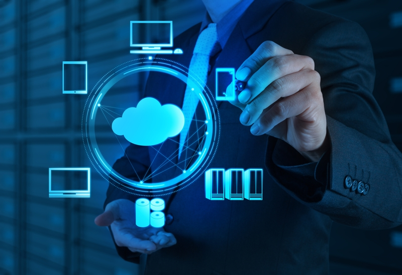 Does your cloud service provider meet these standards of performance and security?