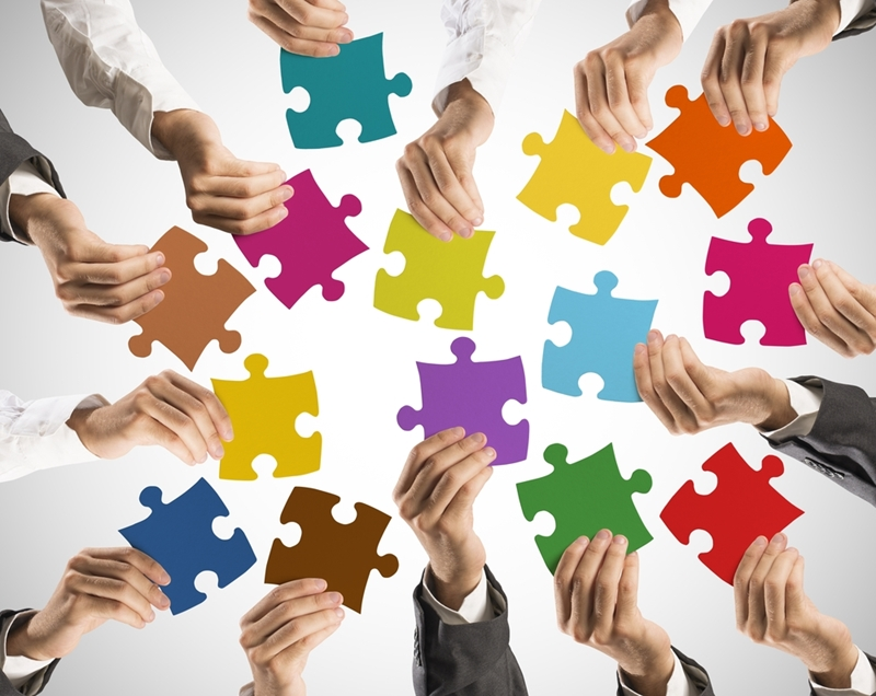 Providers must have all the pieces to the cloud puzzle.