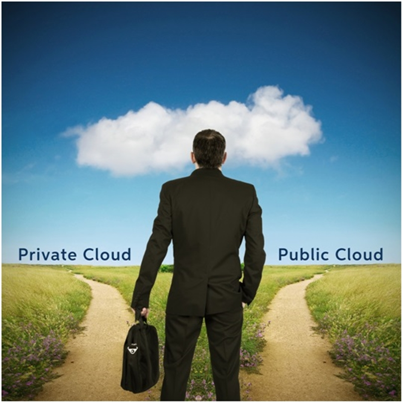 A business should enter a public cloud with no questions unanswered.